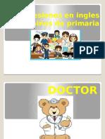 profesioneseninglesparaniosdeprimaria-131128192027-phpapp02