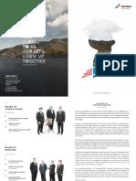 2016-2017 Company Profile of PT Pertamina Patra Niaga