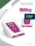 Microelectrolisis Sveltia Mep Manual (1)