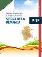 Oportunidades Negocio Sierra Demanda