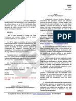 093 2011-08-25 INSS ANALISTA Etica No Servico Pub Espelhar Em TEC INSS 08252011 INSS Etica Aula 1