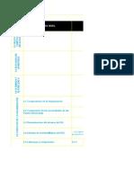 TALLER N°01, INTEGRACION DE SISTEMAS DE GESTION