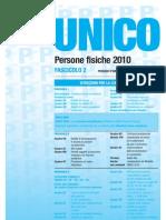 unico2010-istruz