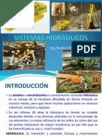DMAC2. T. 13. Sistemas Hidráulicos. 18.12.2013