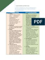 Cuestionario de Farmacobotánica Solucion