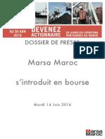 Dossier de Presse Marsa Maroc 14062016 VFF