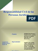 Responsabilidad Civil Pj