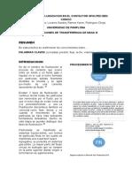 Análisis y Resultados Informe FLUIDIZACION