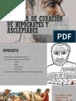 Métodos de curación de hipócrates y Asclepíades.pptx