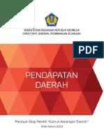 Buku Panduan Bagi Pelatih Pendapatan Daerah