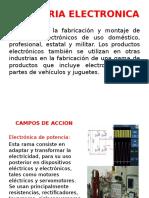 Industria Electronica Tuti