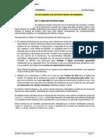 Criterios de Diseño- Estructuras de Madera