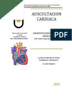 Protocolo de Ruidos Cardiacos