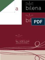 Ever Bilena Rebranding Project