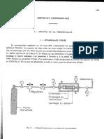 Permeâmetro de Rochas e Solo a Gás (teoria)