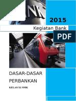 Materi Ajar Kegiatan-kegiatan Bank