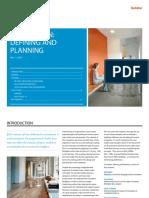 Circulation - Defining and Planning (May 2012)