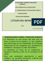 Diapositivas Literatura Infantil (2)