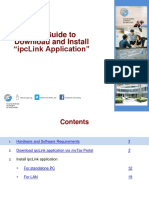 Download and Install IpcLInk