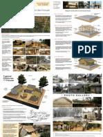 Vernacular Architecture Report