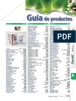 Farmaprecios Ene - Feb 2015