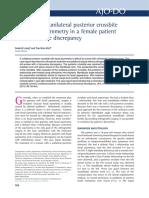 Tx mordida post cruzada uni + asimetría facial.pdf