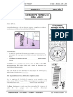 3er año - FISI - Guía Nº 6 - Movimiento Vertical de Caída Li.doc