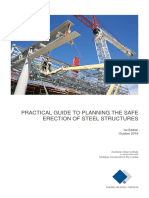 Practical Guide to Planning the Safe Erection of Steel Structures v3 FINAL