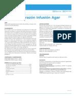 b02147 Rev 01-Cerebro Corazon Infusion Agar
