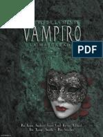 Teatro de La Mente - Vampiro La Mascarada