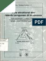 721_Pola Struktural Dan Teknik Bangunan Di Indonesia