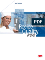 3M Water Filtration Products_High Flow Series