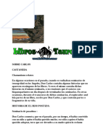 Castaneda Carlos - Sobre Carlos Castaneda