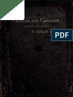Genesis and Geology