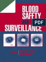 Blood safety and  SURVEILLANCE.pdf