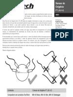 Manual Sensor de Oxigenio FT LSU 4 2