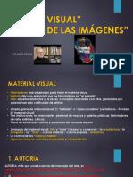 Clase Historia Visual-Historia Imágenes