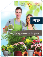 Catalogue Produits de Jardinage Planter s Pride 2017