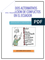 METODOS ALTERNATIVOS  DE  RESOLUCION  DE CONFLICTOS.doc