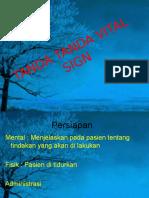 Tanda Tanda Vital Sign