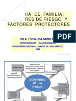 Clase 8-Factores de Riesgo y Factores Protectores