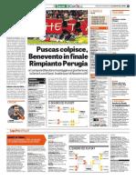 La Gazzetta dello Sport 31-05-2017 - Serie B