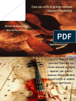 Paganini Prese
