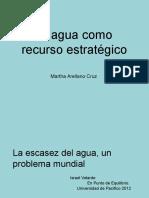 La Escasez Del Agua, Un Problema Mundial (1)