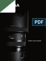 Sigma Lens En