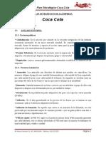 Plan Estrategico Coca Cola