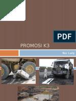 PROMOSI K3