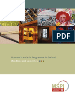 1. MSPI Standards and Guidlines Ireland