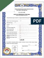 Contoh Blangko Ijazah SMP 2017.pdf