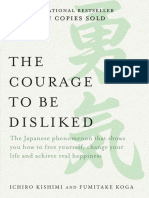 The Courage to Be Disliked (Introduction)
